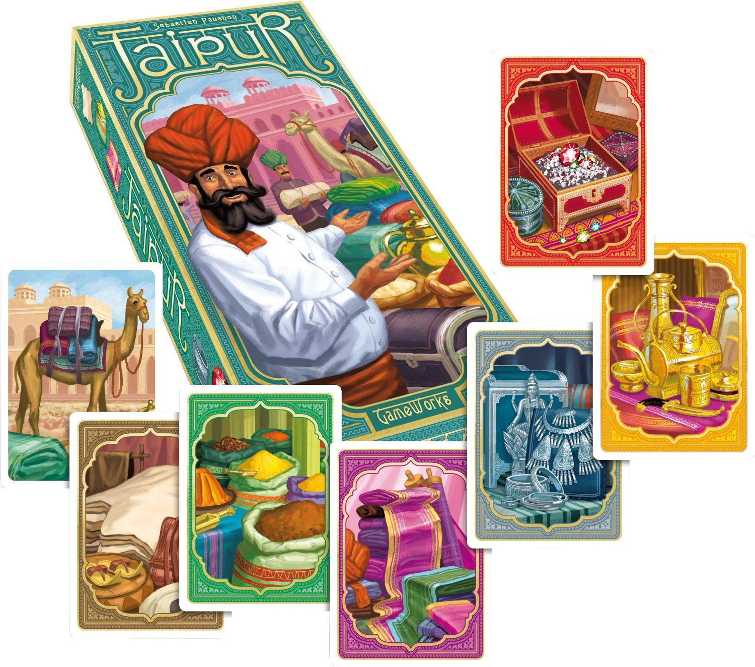 across the board games  tabletop game design art