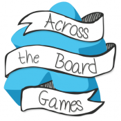 Across the Board Games logo